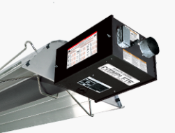 Vantage II modulating roberts Gordon