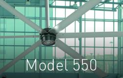 AirVolution 550