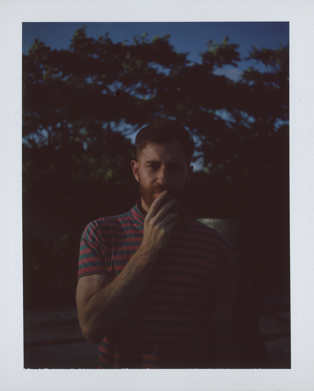Paul Zivkovich on FP-100C