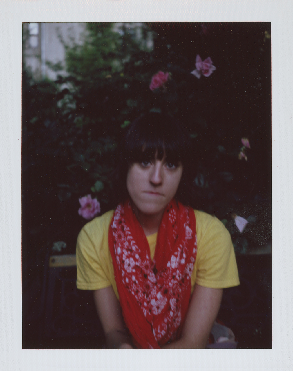 Nicasia on FP-100C Silk