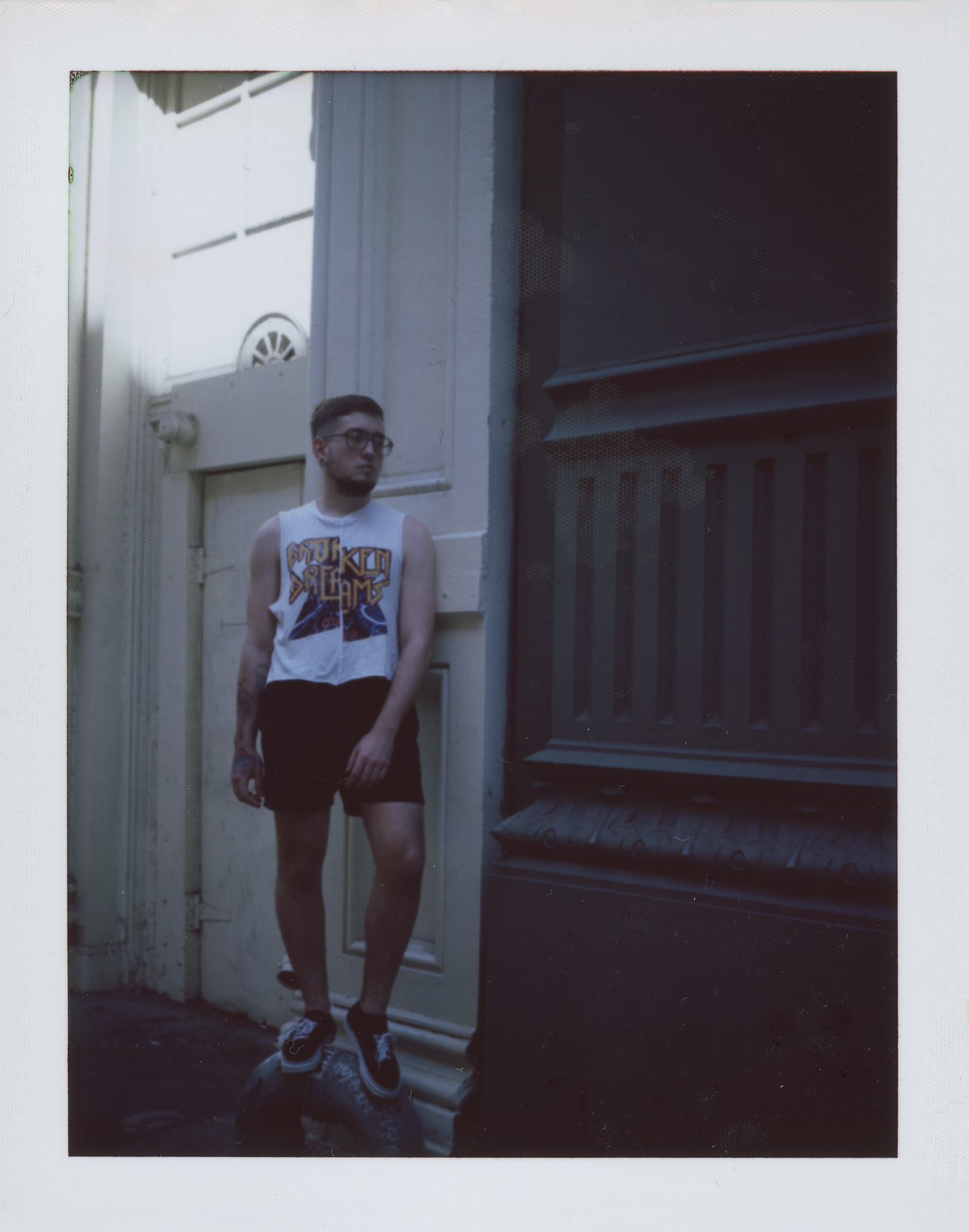 Michael on FP-100C Silk