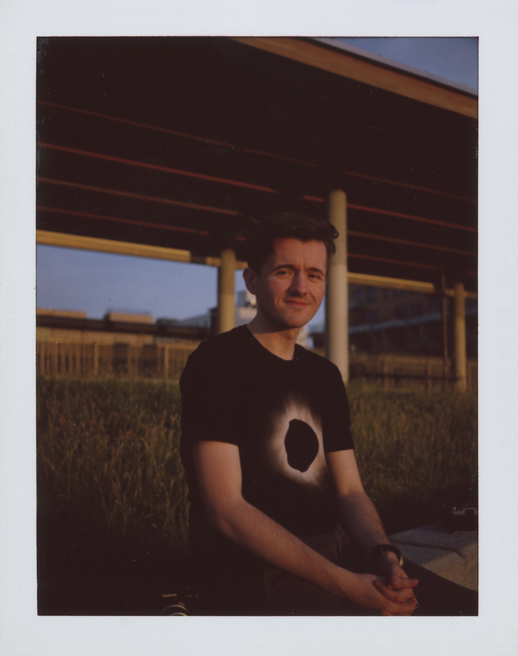 Christian on FP-100C Silk