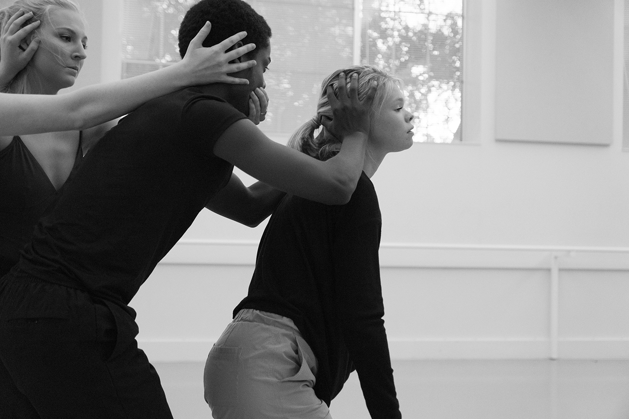 Karly Wilkins Choreography, TCU School for Classical & Contemporary Dance