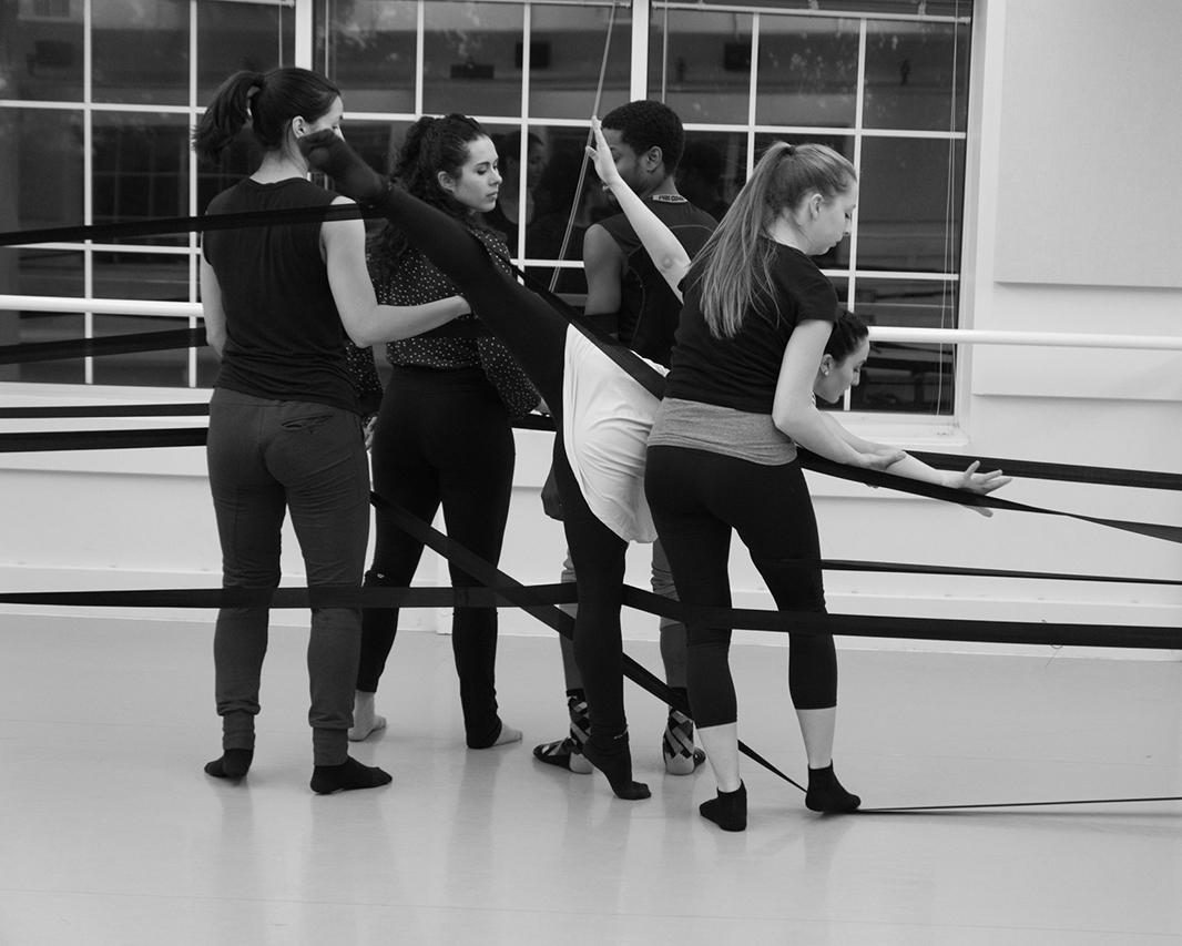TCU School for Classical & Contemporary Dance