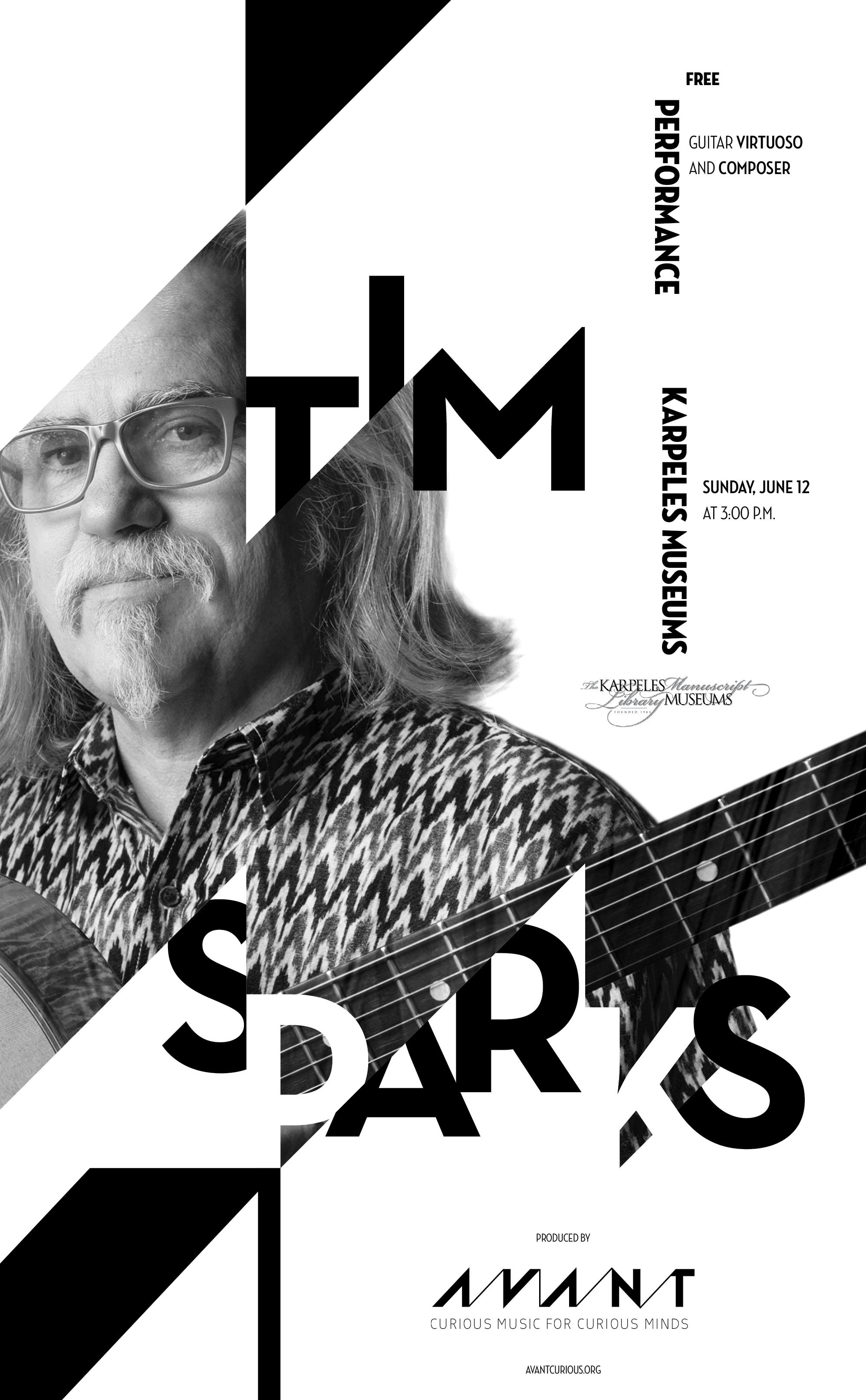 Avant-Tim Sparks poster.jpg