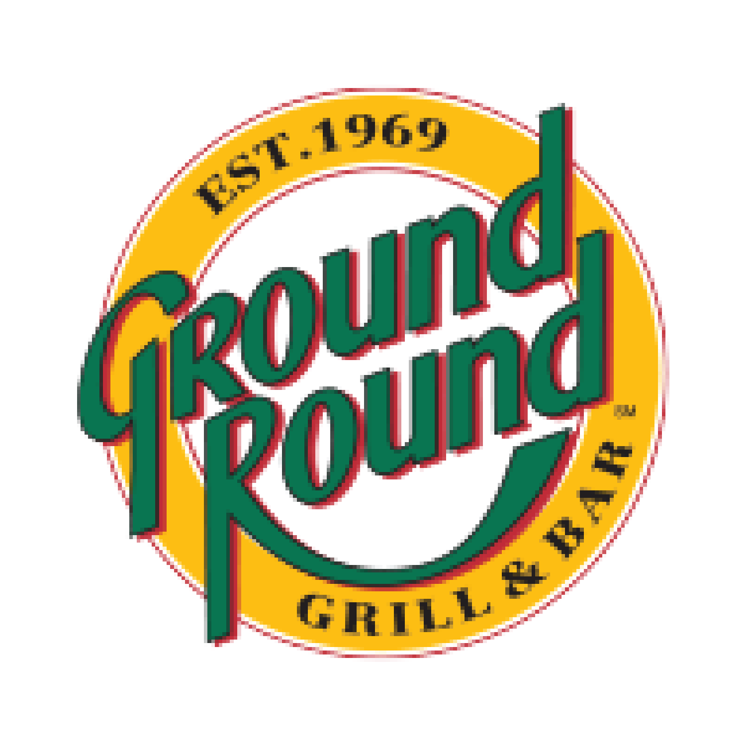 Ground Round   2800 32nd Ave S Grand Forks, ND 701-775-4646