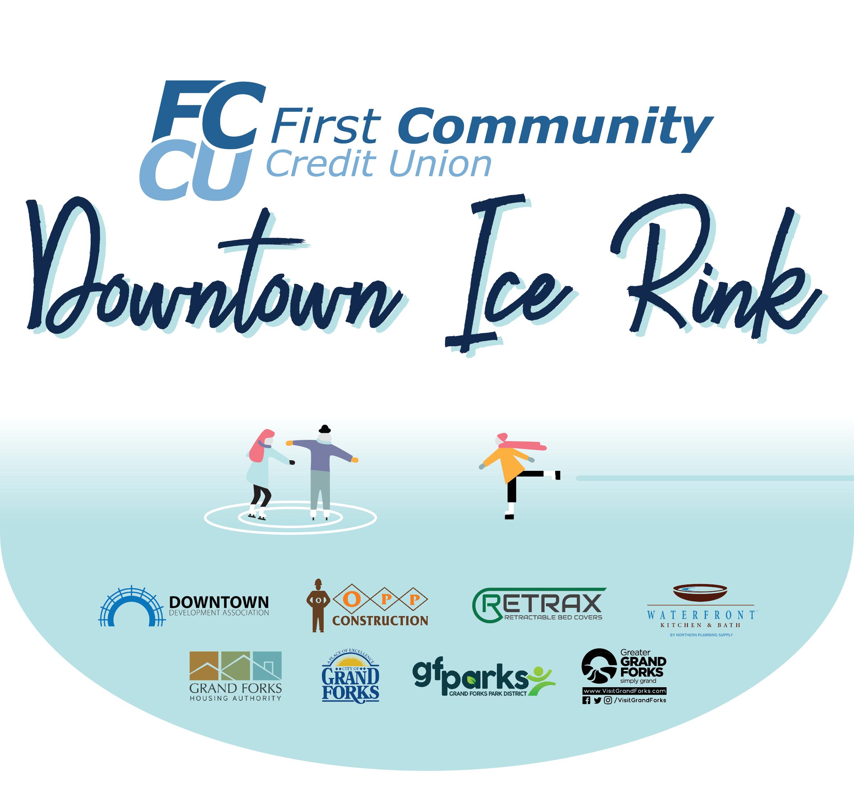 FCCU Downtown Ice Rink