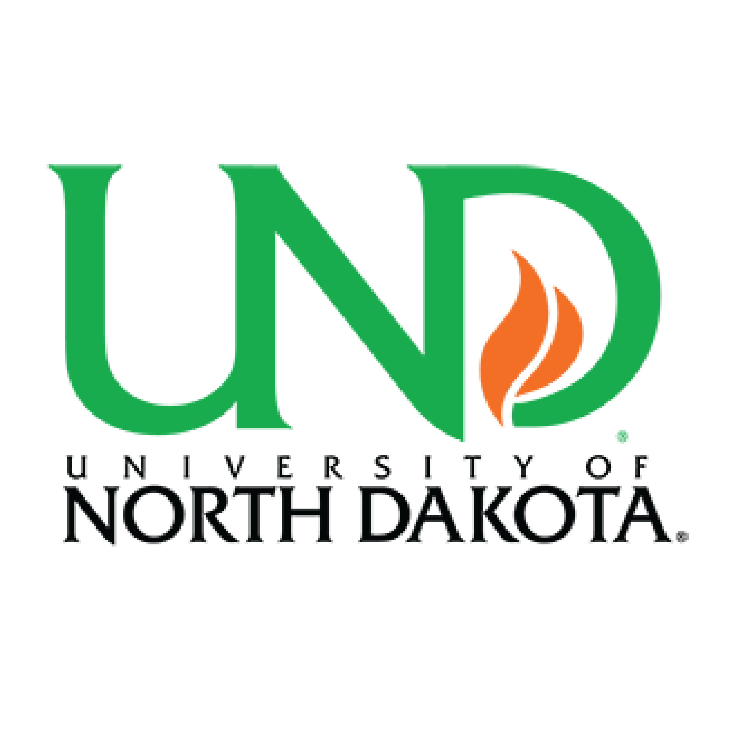 University of North Dakota   701.777.3000 1.800.CALL.UND UND.info@UND.edu