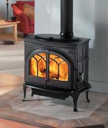Propane or Natural Gas Stoves  They may look exactly like their cousin, the wood stove, but propane or natural gas stoves are thermostatically regulated and can be operated as long as there is a gas supply. They qualify for all types of financing as long as the stove is manufactured to heat the living area of the home.