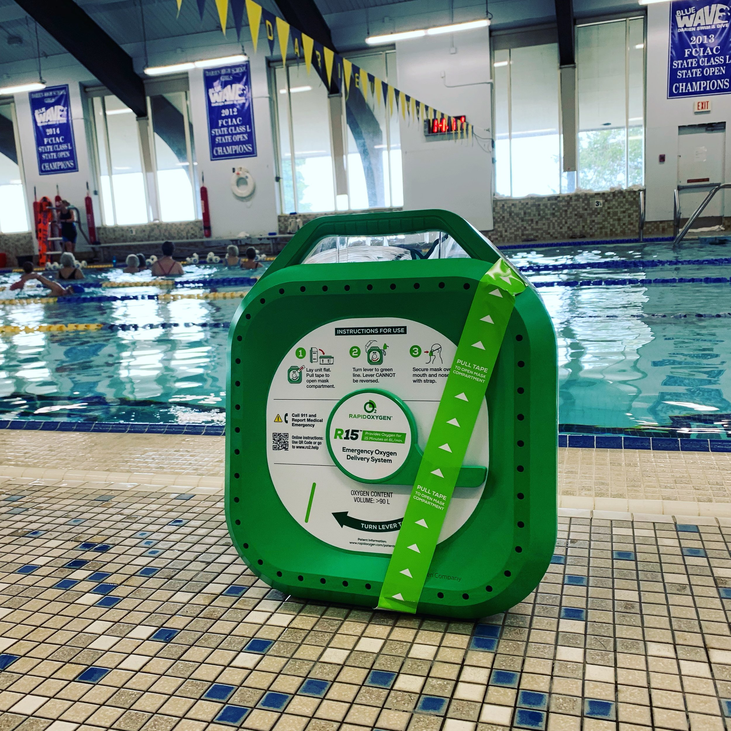 CLICK HERE: Emergency Oxygen Use In Aquatic and Recreational Facilities is Overdue -