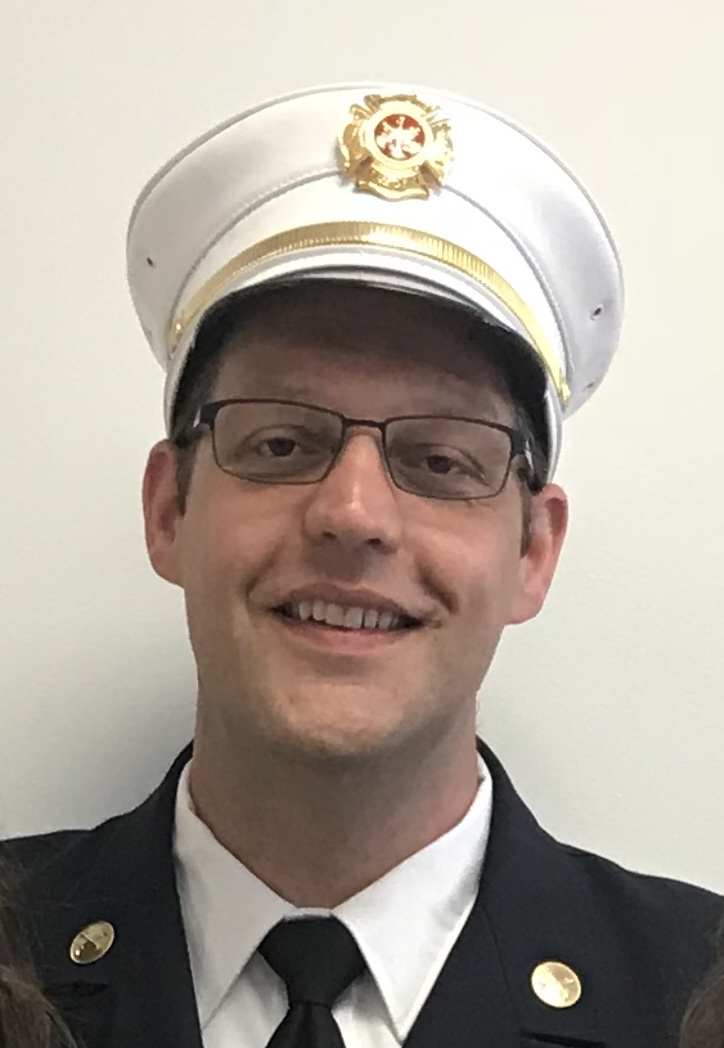 The ability to rapidly administer oxygen prior to the arrival of the ambulance for the critical minutes prior to their arrival will be a great benefit to our patients, especially those in cardiac arrest and/or those in respiratory arrest due to Opioid Drug overdoses. - Adam Feck, Fire Officer/EMT/Director, IAmResponding.com