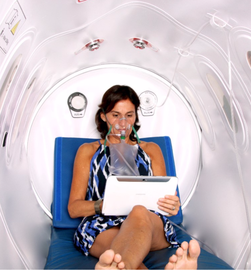 CLICK HERE:Super Charged Oxygen Therapy -