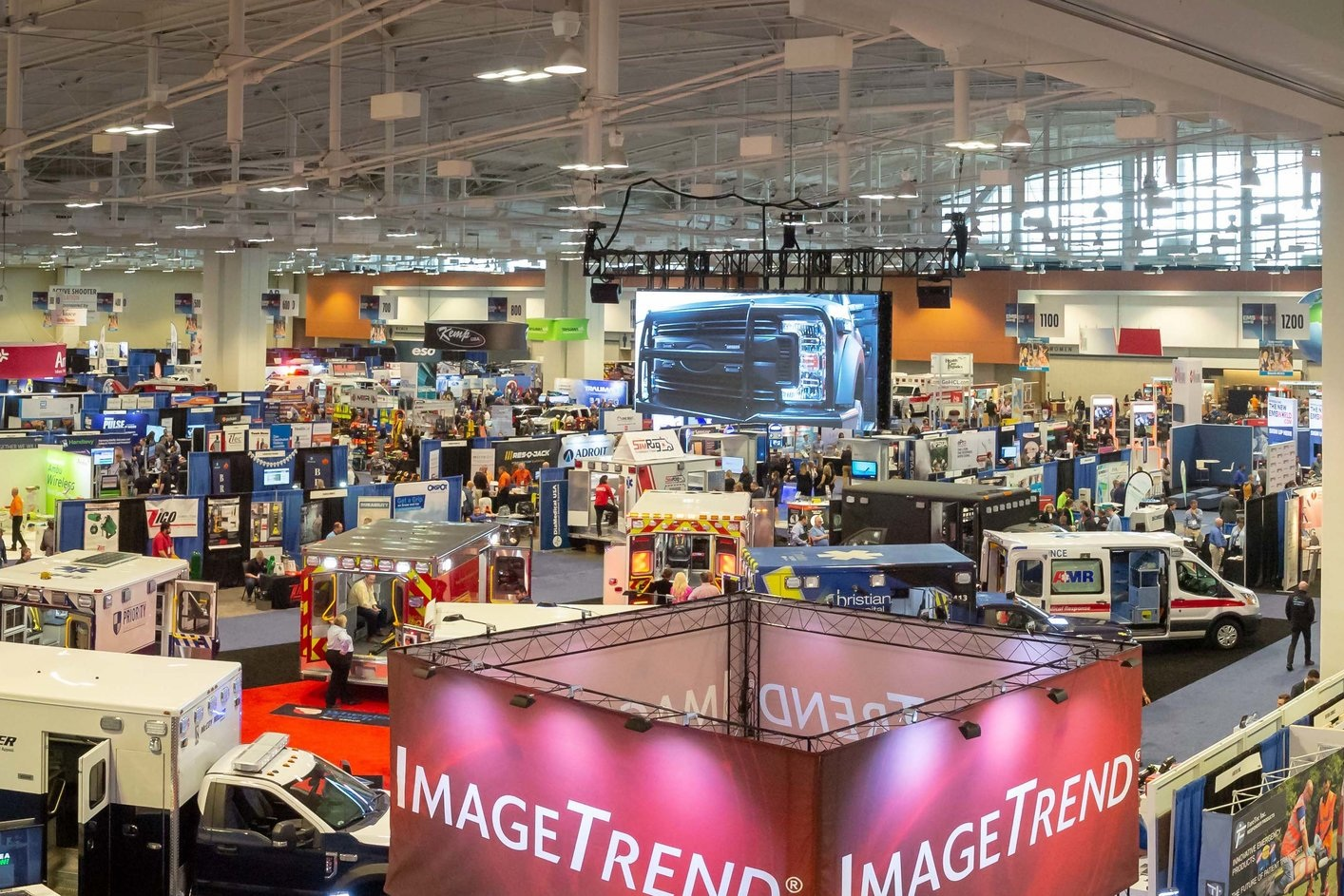 EMS World EXPO 2018 -