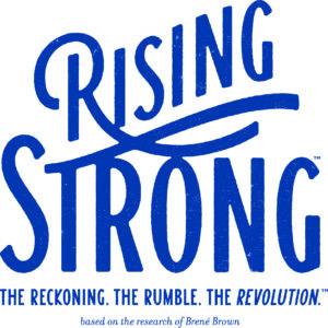 Mazi Robinson Atlanta Georgia Therapist Rising Strong