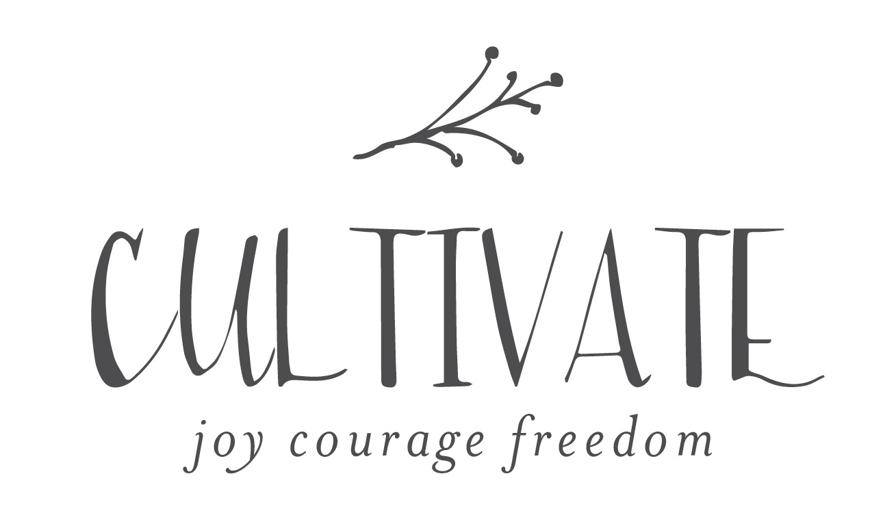 Click here to learn more about  Cultivate Counseling and Gatherings!