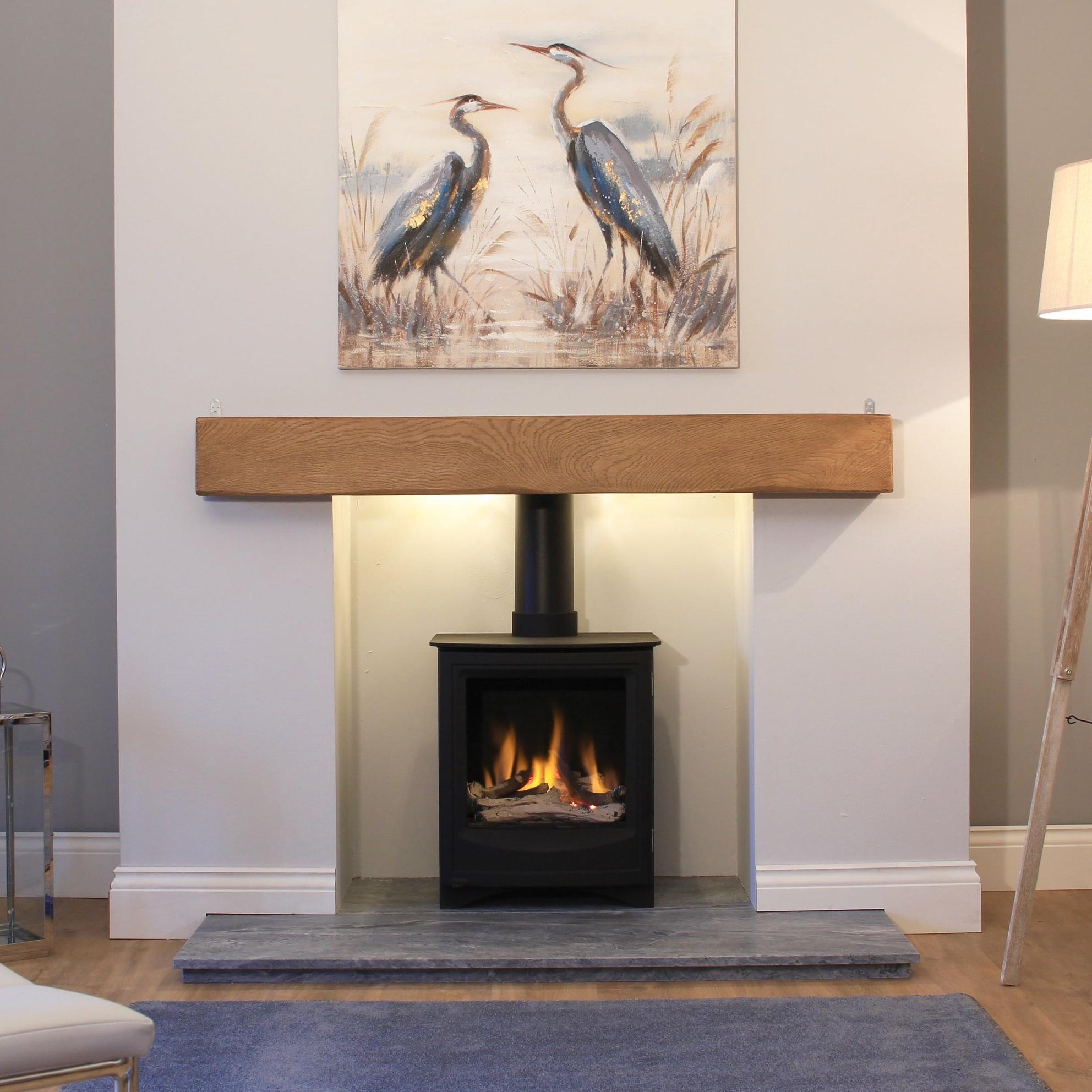 Wood Burners -