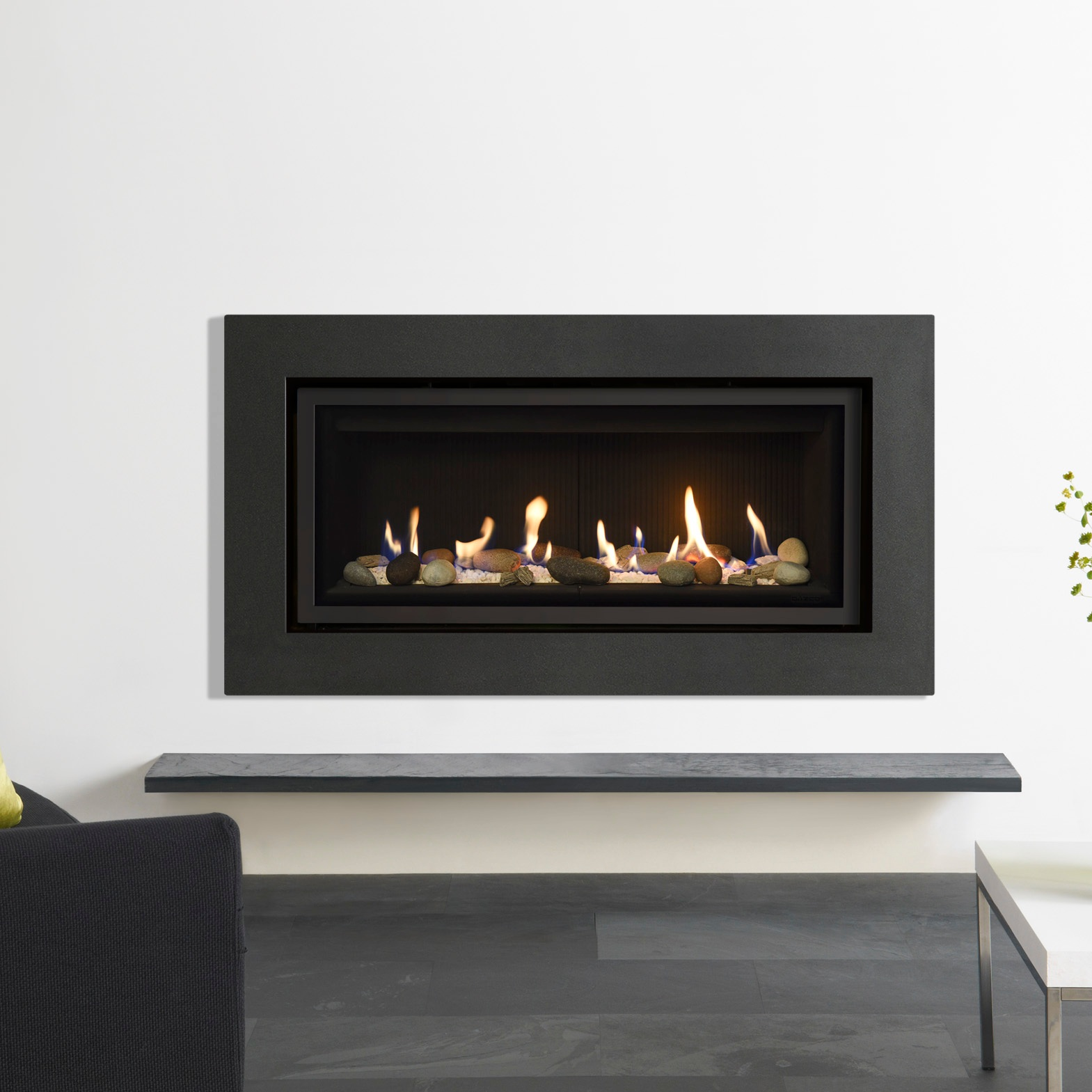 Gas Fires -