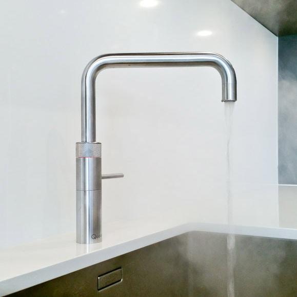 Sinks & Taps -