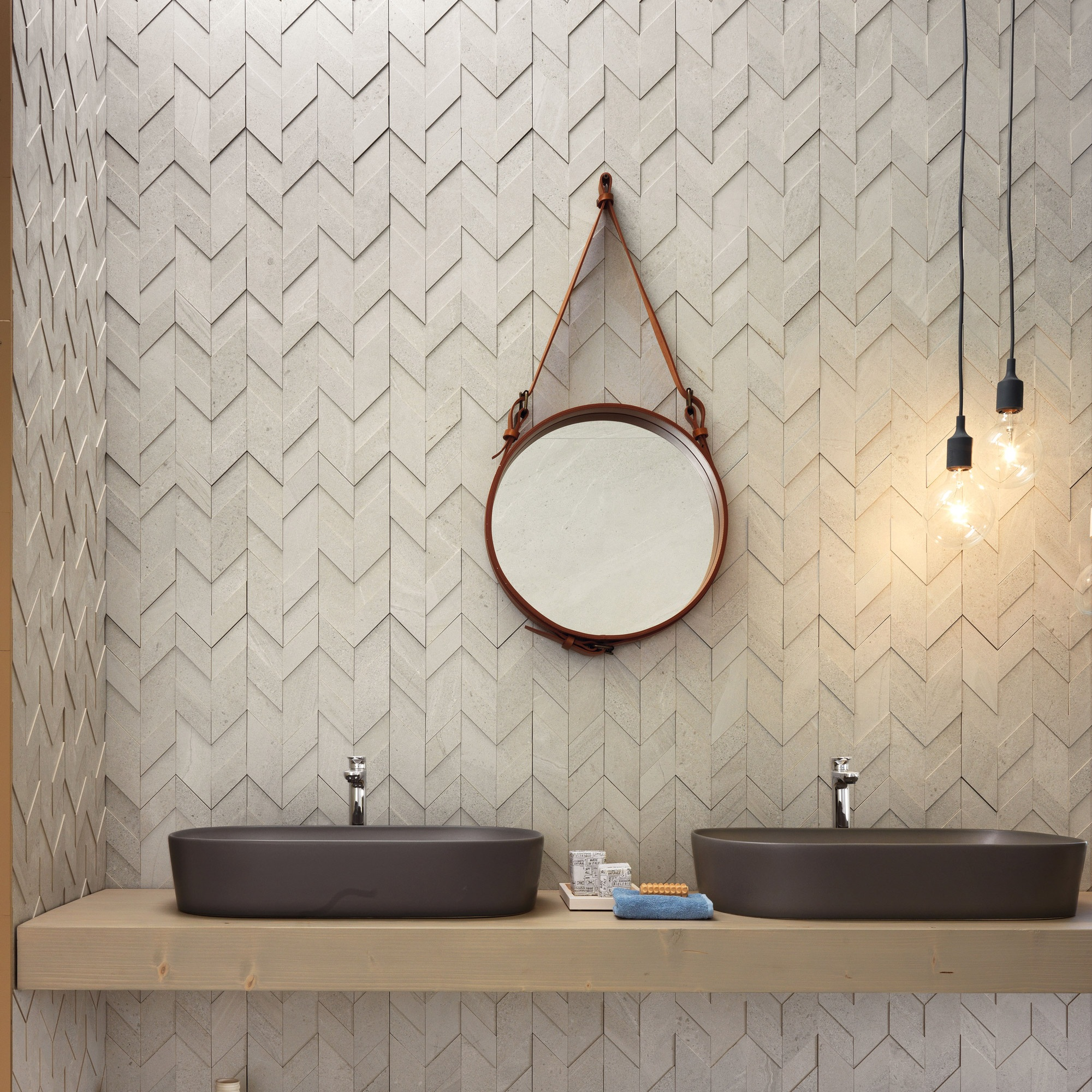 Wall Tiles & Cladding -