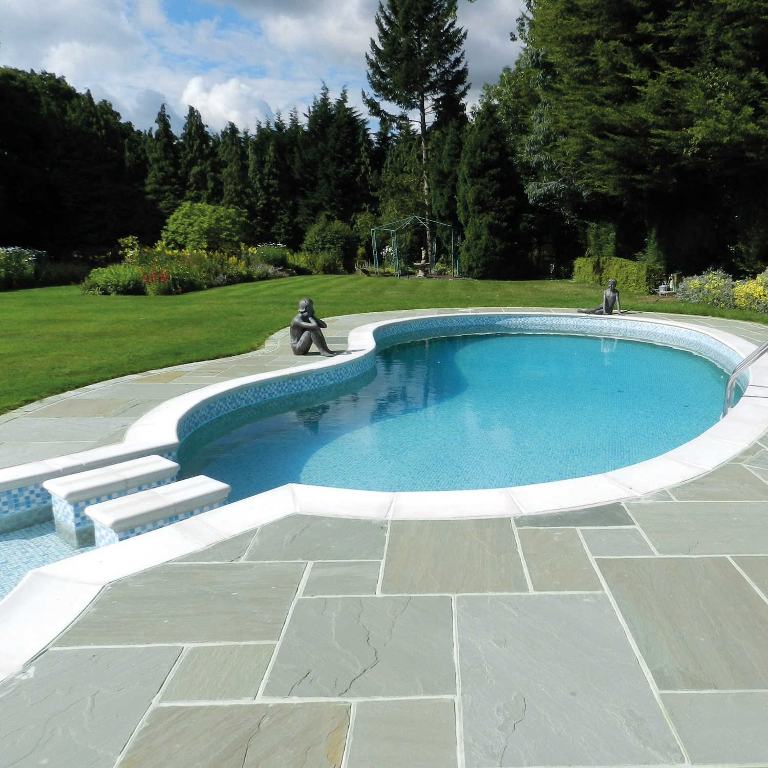 Landscaping & Building -