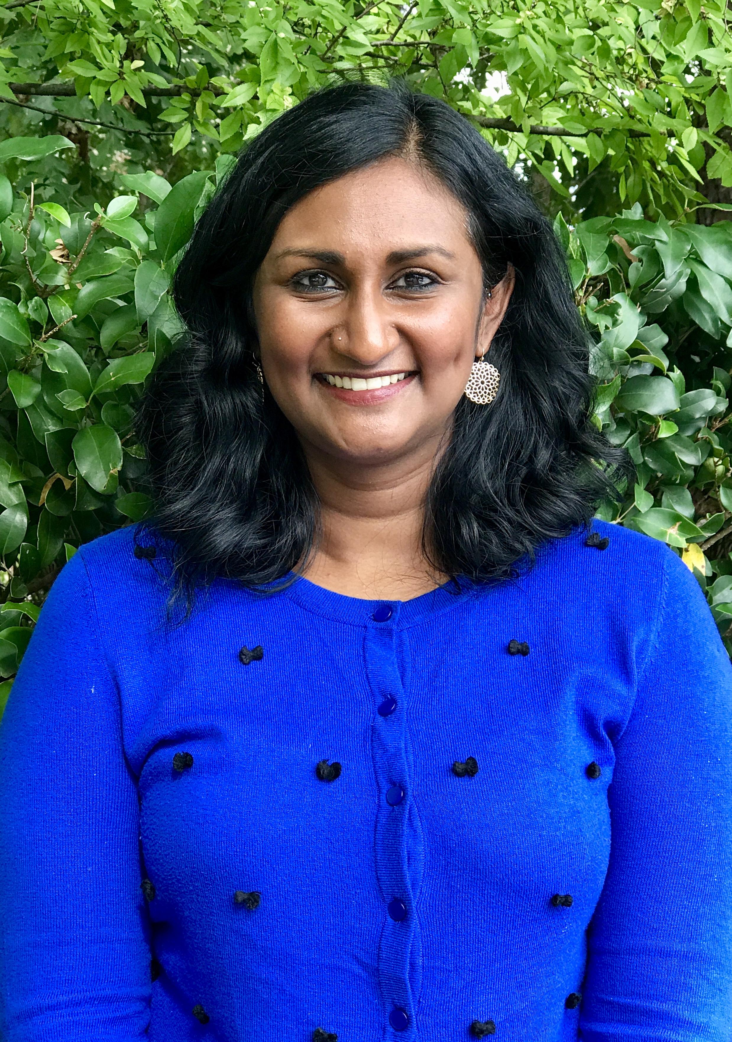 Anusha-Zechella-PhD