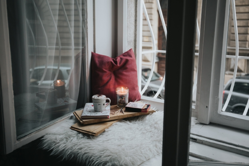 Holidays Signal The Need For Self-Care