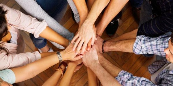 Social Support Helps Improve Well-Being