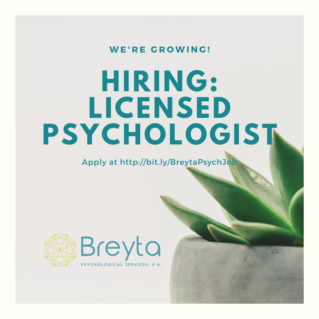 Breyta_Job_Opening