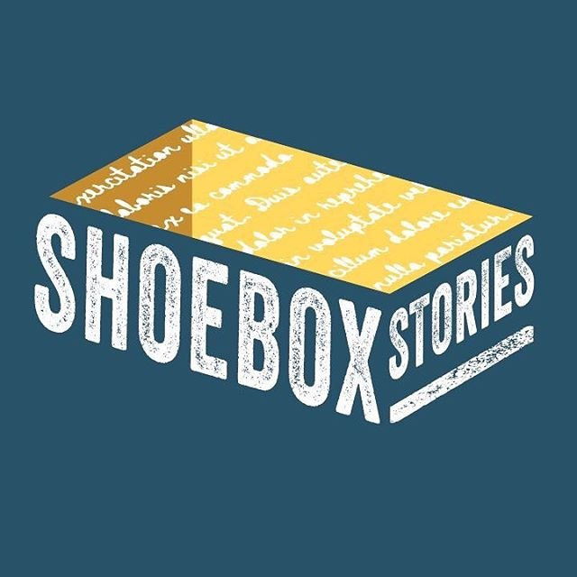 Visit shoeboxstories.org to listen to the first episode today!  Be sure to subscribe wherever you get your podcasts after you listen to the first episode on your way home 😉 @jorgeramosnews and @yoyoma thank you for your leadership!!