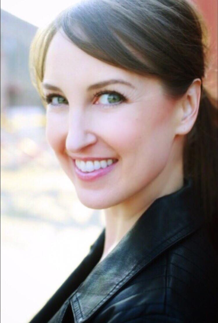Jessica Radetsky, Founder