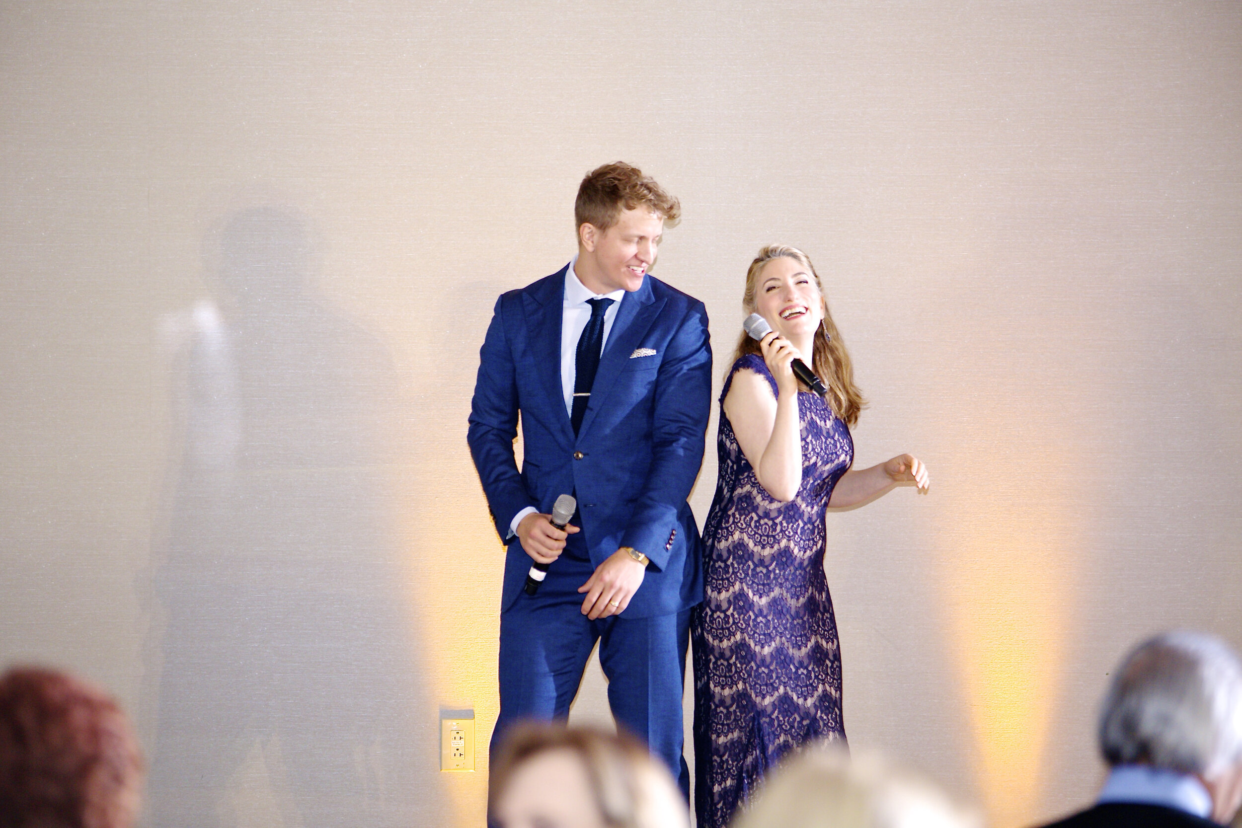 Jeremy Hays & Deb Grausman/PCF Gala