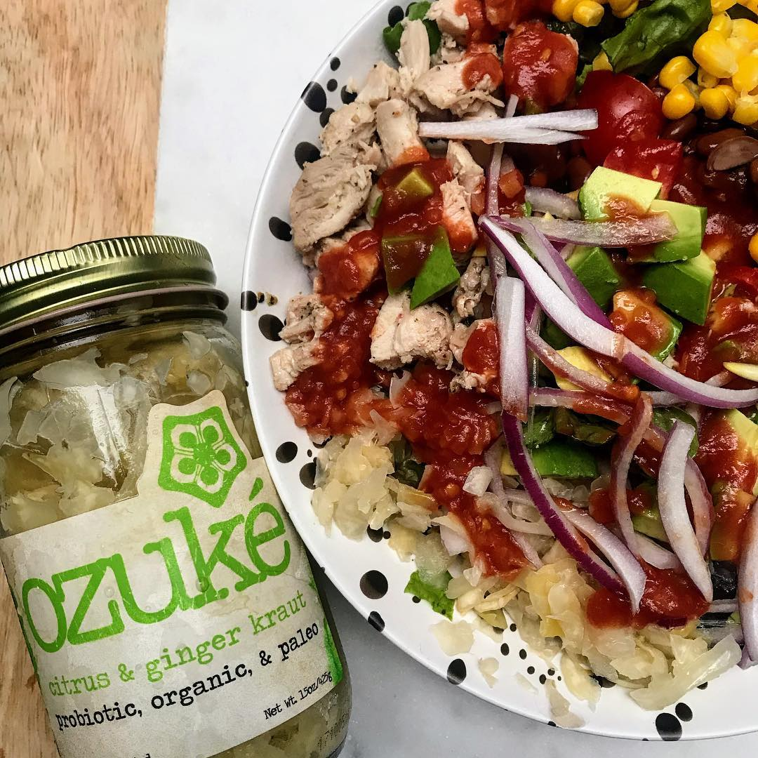 "Partner to double your growth like Ozuké - Mara and Willow King started Ozuké in their kitchen, then grew the company to eight full-time employees and a dedicated factory for their ""best pickled things."" However, with a long fermentation process, trailing expenses and delayed cash flow was hindering their growth. Ozuké partnered with P2Binvestor for a line of credit they called a ""lifeline"" to help with buying product and reducing cost of goods through bulk purchasing. Now, with P2Binvestor as its partner, Ozuké is looking at increased distribution, new partnerships and doubling its growth."