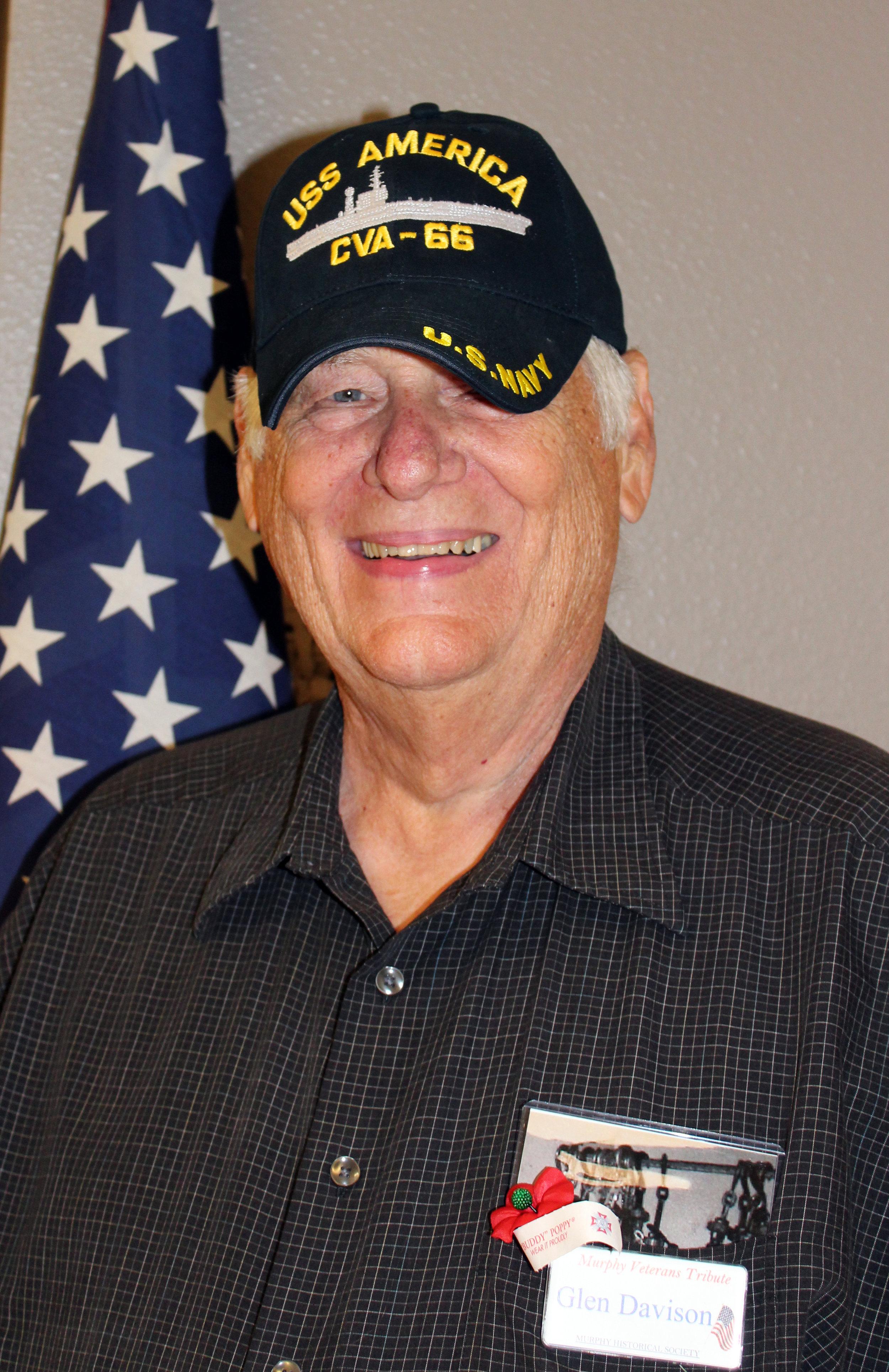 Veterans Glenn Davison.jpg