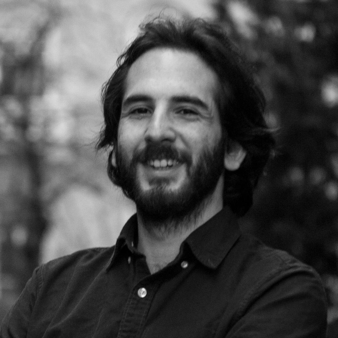 Deniz Tortum - Co-Founder, Institute of Time