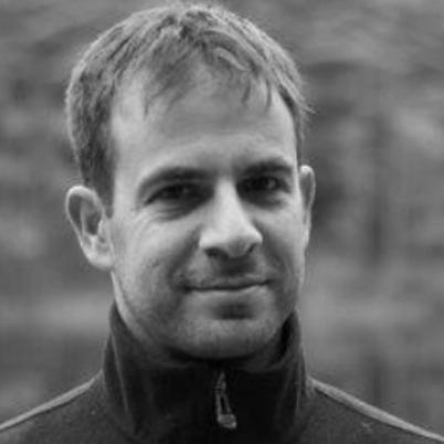 Gilad Rosenzweig - DesignX