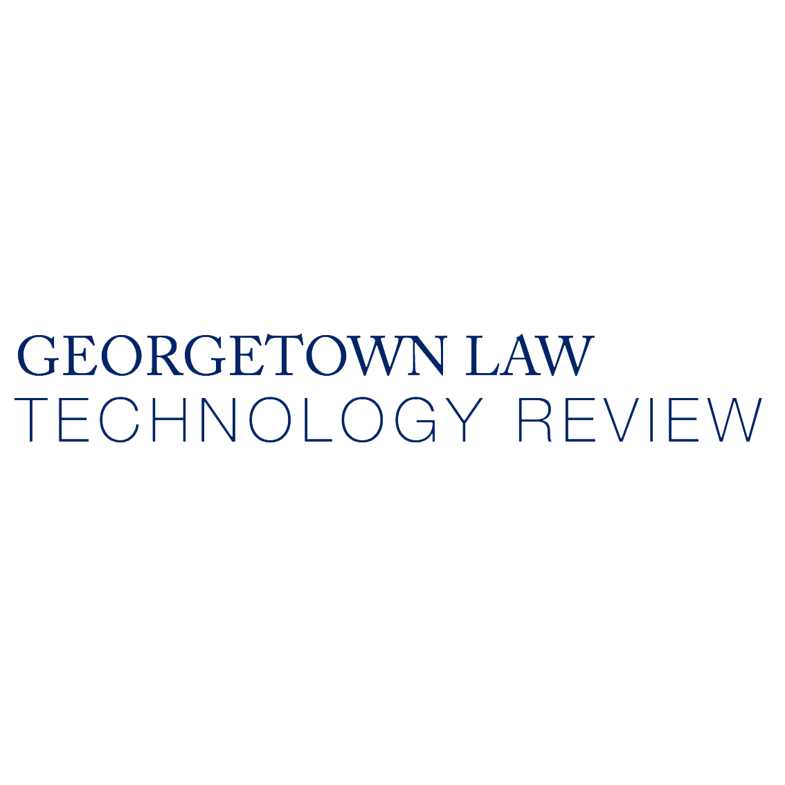 Sources of Tech Platform Power - GEORGETOWN LAW TECHNOLOGY REVIEW