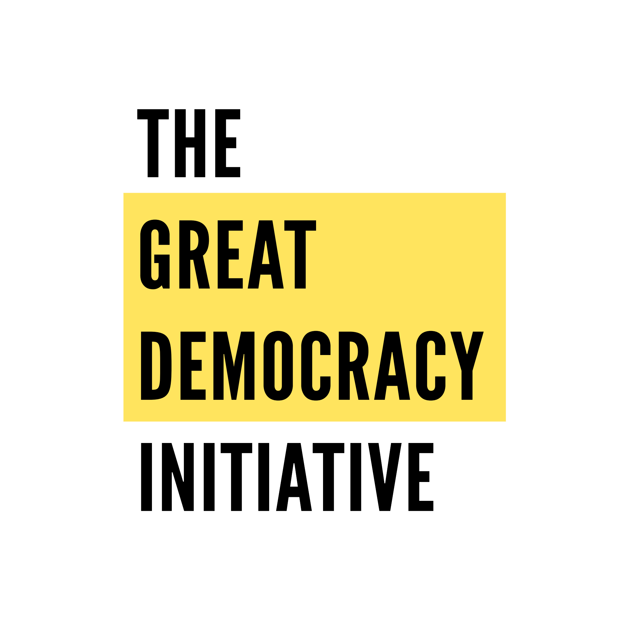 Regulating Tech Platforms: A Blueprint for Reform - THE GREAT DEMOCRACY INITIATIVE