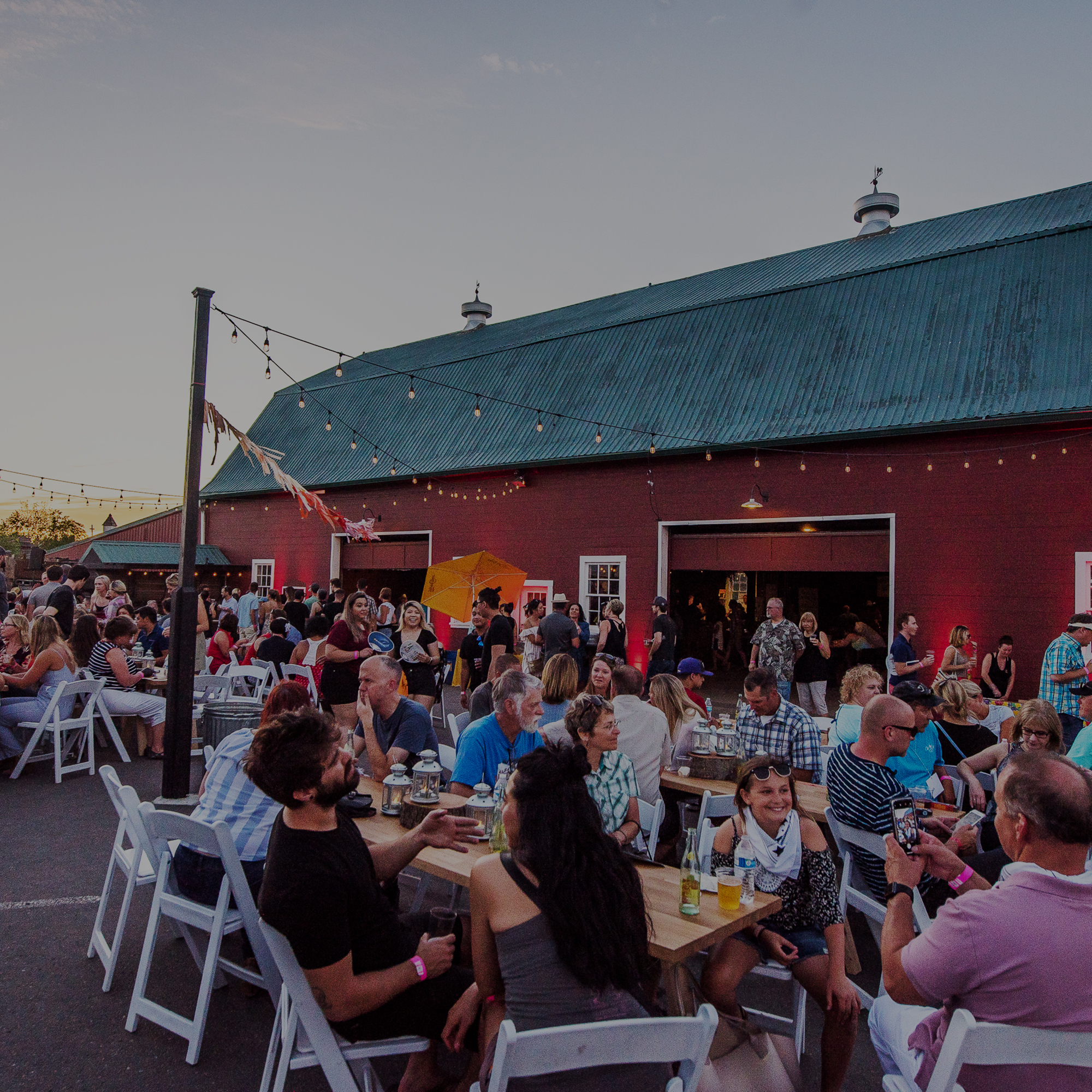 BARN BASH - SATURDAY NIGHTbenefiting Parkrose School District Youth Programs