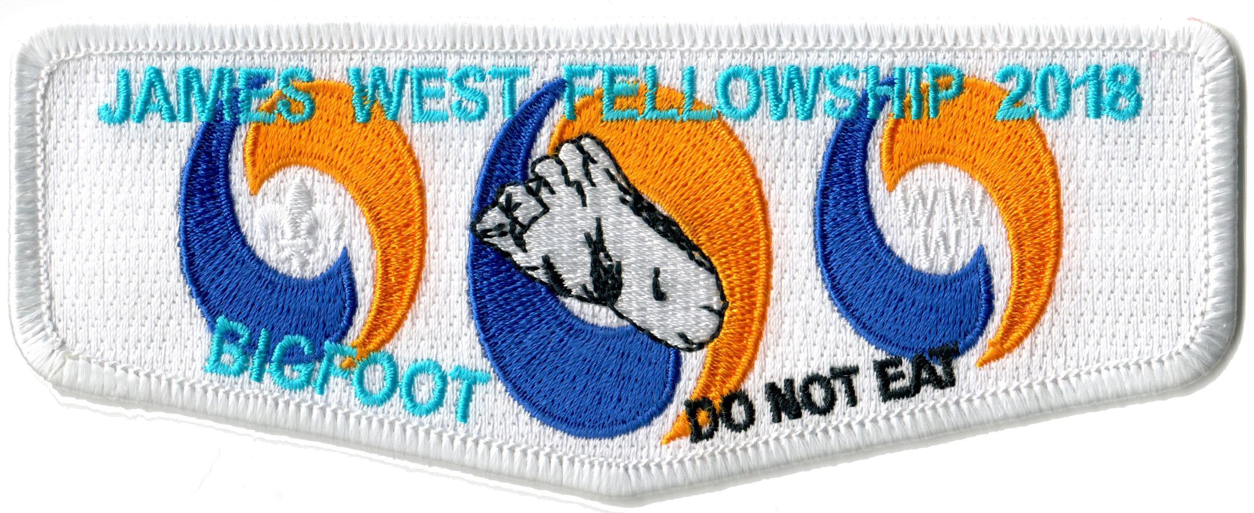 S8 2018 James E. West Fellowship