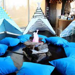 camping-birthday-party-ideas-indoor-campfire.jpg