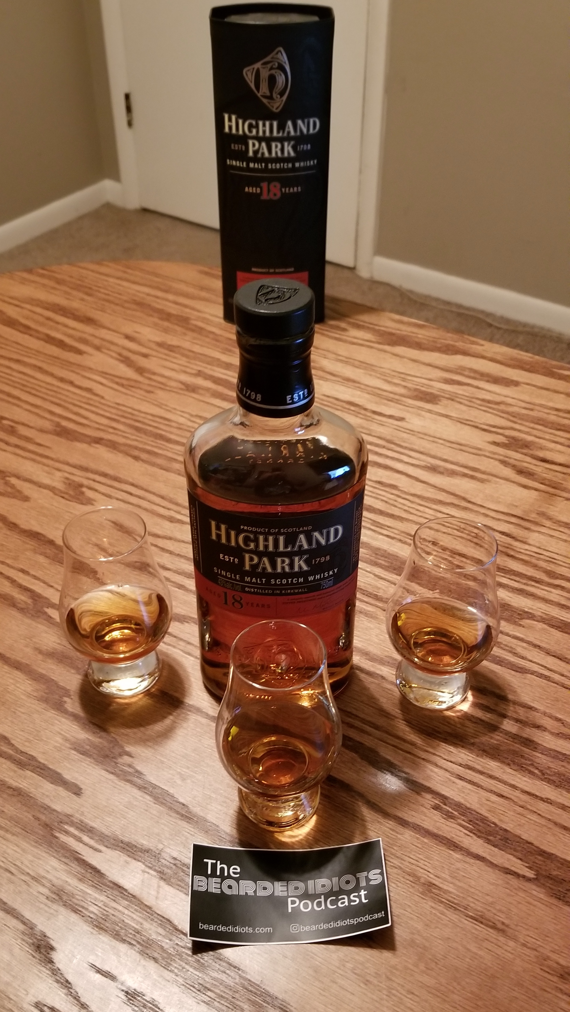 Episode the 19th - 2 Whiskey review's, white & clean girl, Stayin' Alive, and the Mandela Effect