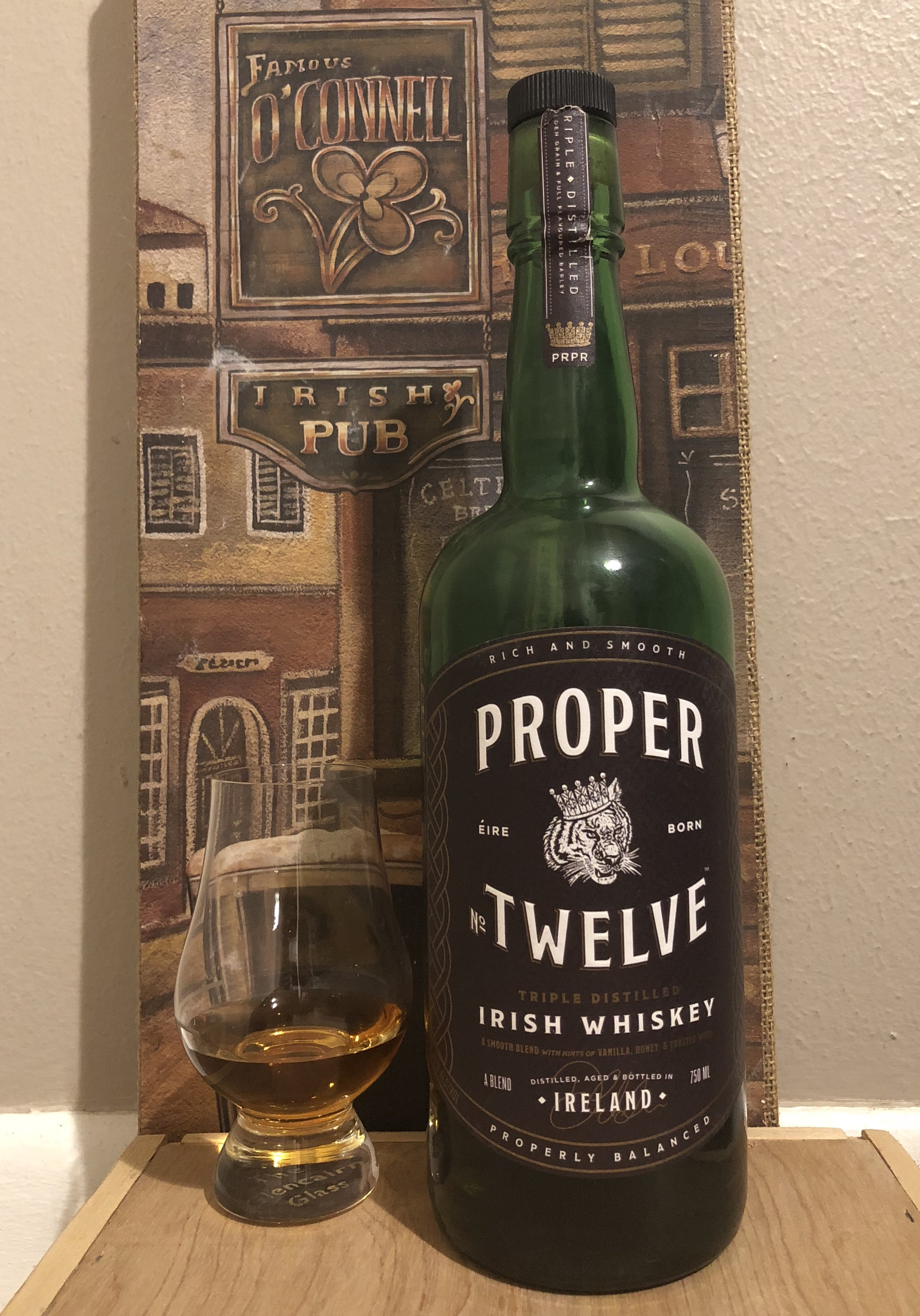 Episode the 24th - All Hallow's Eve - A whiskey review, ghosts, exorcism's, and sleep paralysis