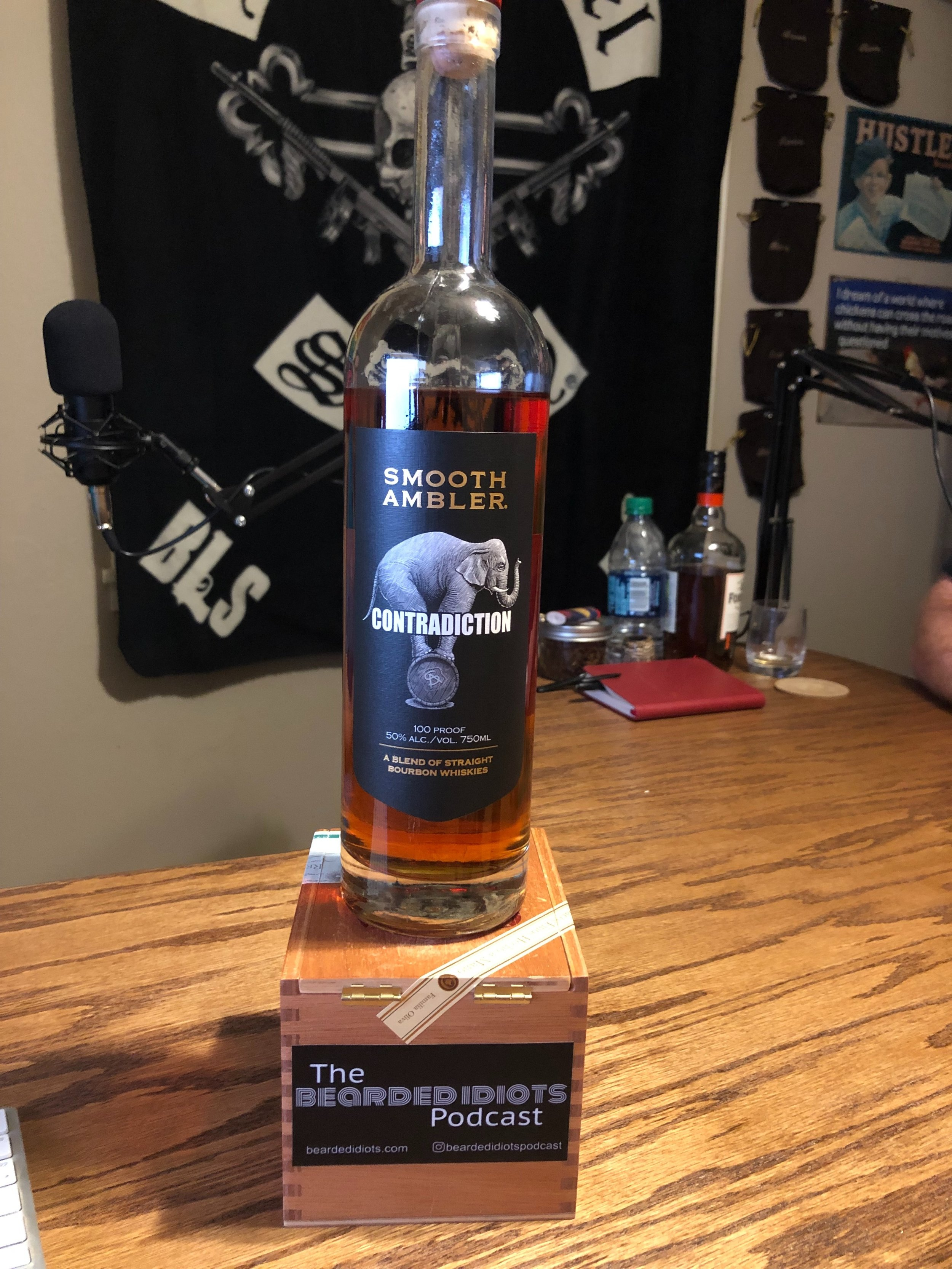"""Episode the 53rd - Jonathon Allen - A """"blind"""" whiskey review w/a little lesson and some awesome music brought to you by East Texas' own singer/songwriter Jonathon Allen"""