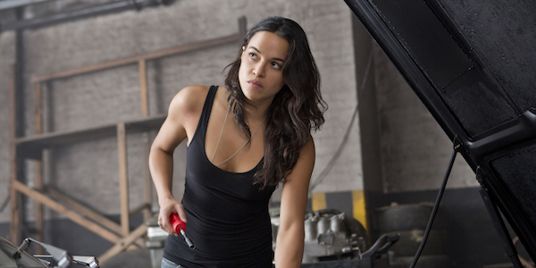 Letty - Fast & Furious