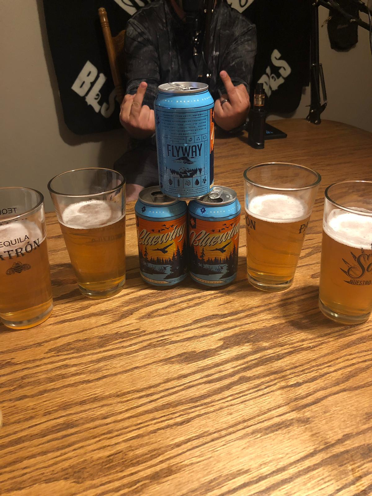 Episode the 61st - Personal Hygiene - Beer review, need to know on personal hygiene, Oklahoma and its weed and 5 civilized Tribes