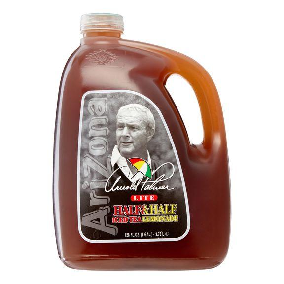 Arizona's Arnold Palmer