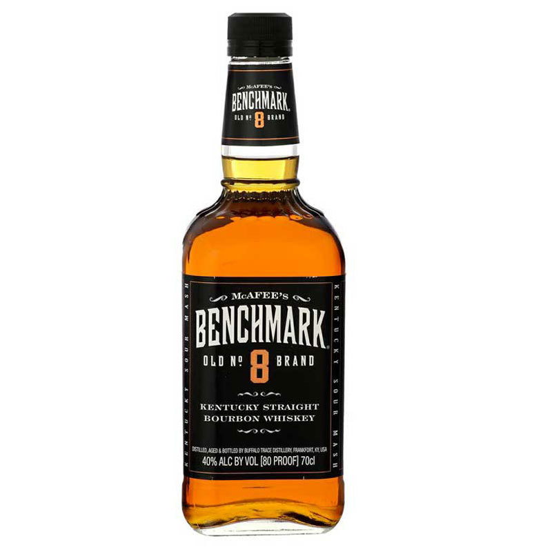 Benchmark 8