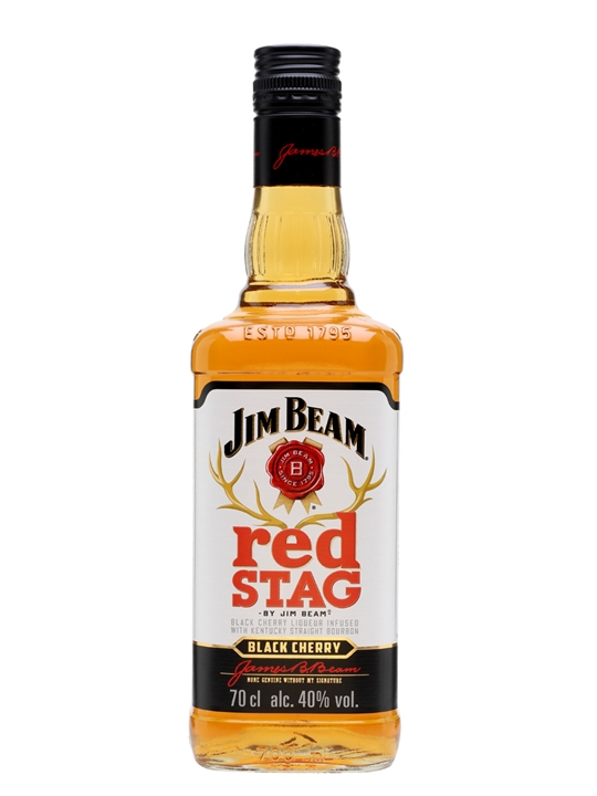 Red Stagg