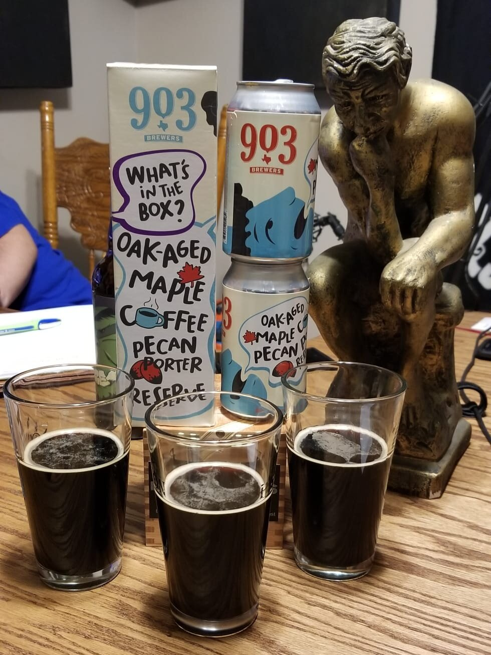 Episode the 69th - Slangapalooza - A beer review, all the slang words for body parts