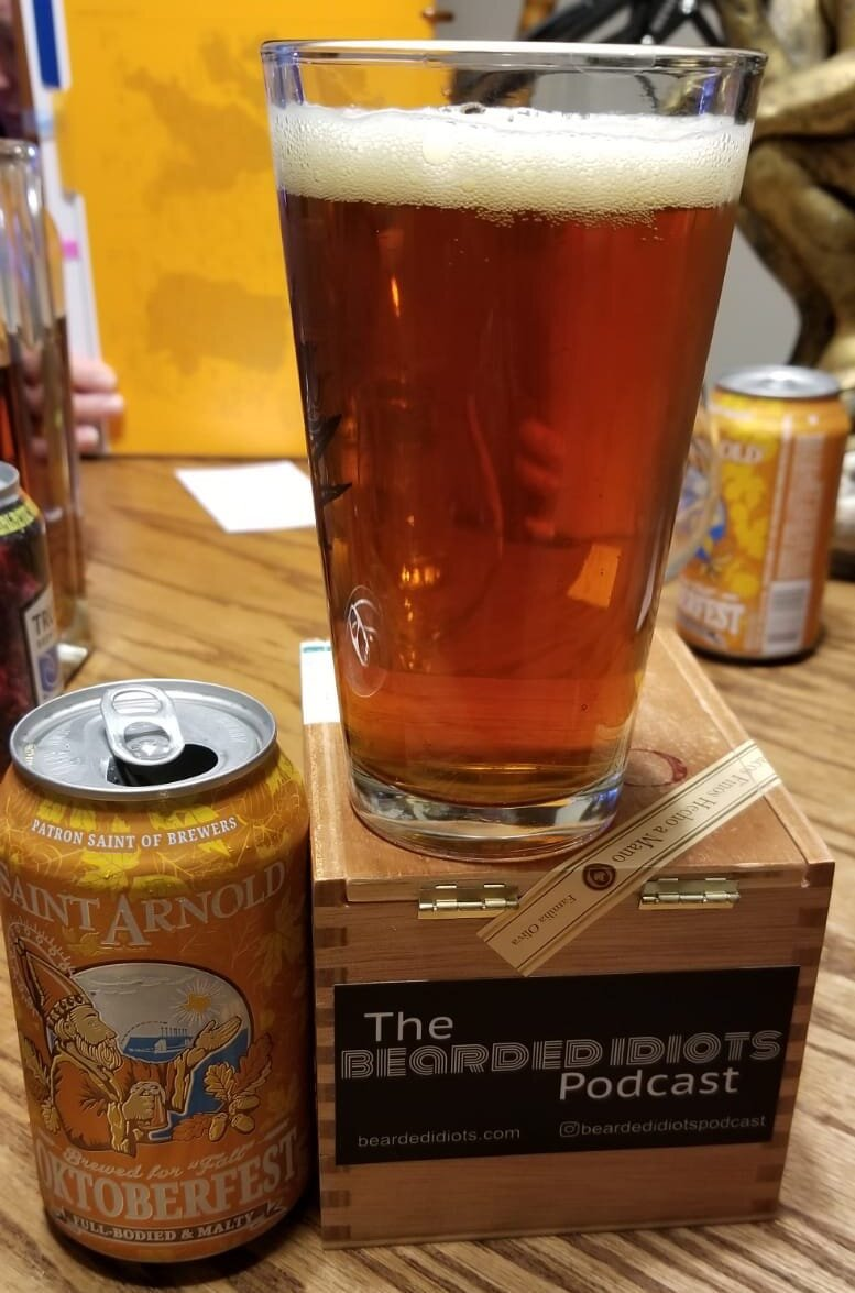 Episode the 71st - WudUpDoe - The start of our Oktoberfest beer run a relaxed conversation with the WudUpDoe podcast guys